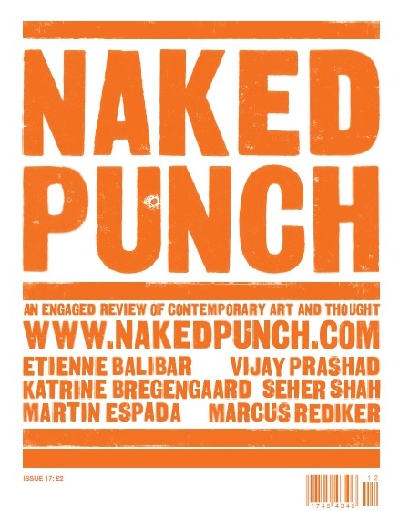 "<a href=""/site/issues/13"">Naked Punch 17</a>"